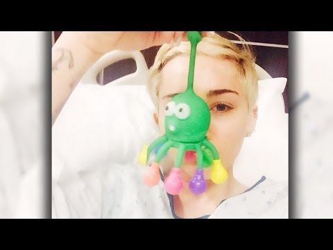 Miley Cyrus RUSHED to Hospital - Cancels Shows!