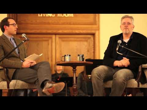 Conversation with Kevin Twit of Indelible Grace on Retuned Hymns