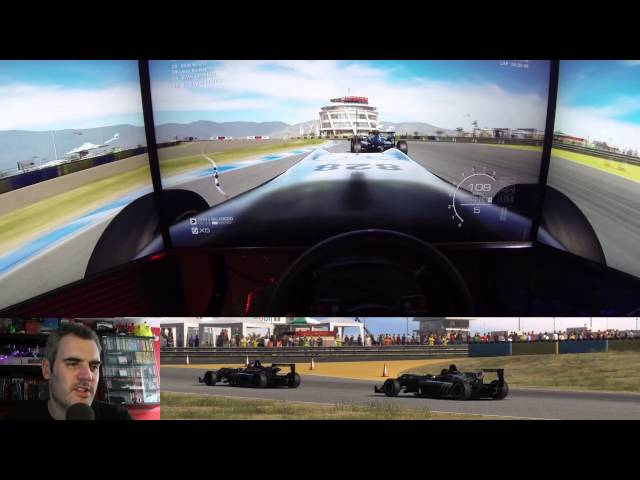 GRID Autosport Preview part 2