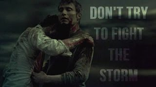 Hannibal & Will | Atlantic