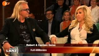 Markus Lanz (vom 08. Mai 2013) - ZDF (1/5)