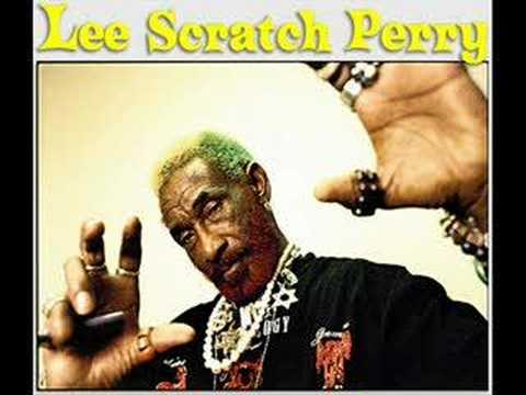 Lee 'Scratch' Perry - Disco Devil 12""
