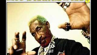 Lee 'Scratch' Perry - Disco Devil 12
