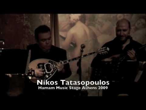 ELLOPIA TV USA Nikos Tatasopoulos Xamam 6