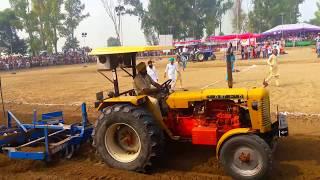 1st Round 3 Hindustan Dharamkot(Moga) 2016