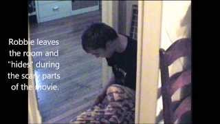 "Video Robbie and Me: Autism Reality-Episode 19 ""Stimming"" download MP3, 3GP, MP4, WEBM, AVI, FLV Agustus 2018"