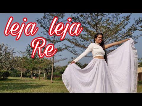 Leja Re | Dhvani Bhanushali | Tanishk Bagchi | Rashmi Virag |Radhika Rao| Vinay Sapru |