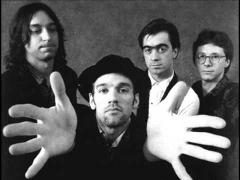First we take Manhattan by R.E.M.