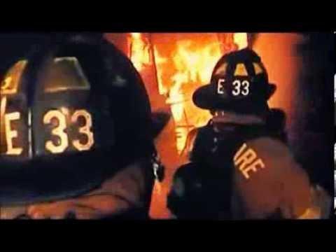 The Firefighter Song (Paul Cummings)