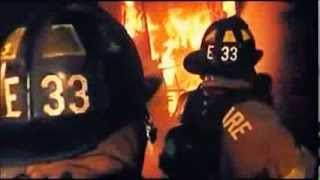 The Firefighter Song - Dedicated to Barry Miller 9-23-15