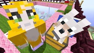 Minecraft Xbox - Dodging Danger [420]