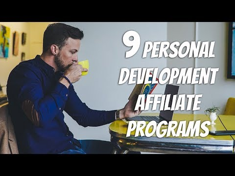9-personal-development-affiliate-programs-you-can-promote