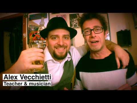 Cultural Differences, with Alex Vecchietti