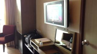 One Tagaytay Place Hotel Deluxe Room Pool Tagaytay Calamba Road by HourPhilippines.com