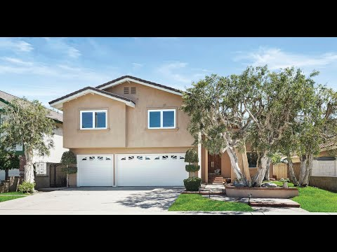 8842 Crescent Drive, Huntington Beach | Lily Campbell