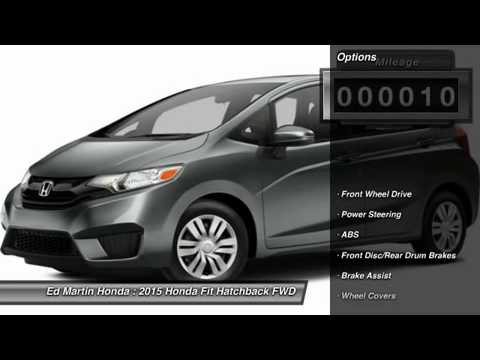 2015 HONDA FIT Indianapolis, IN 2FI1545