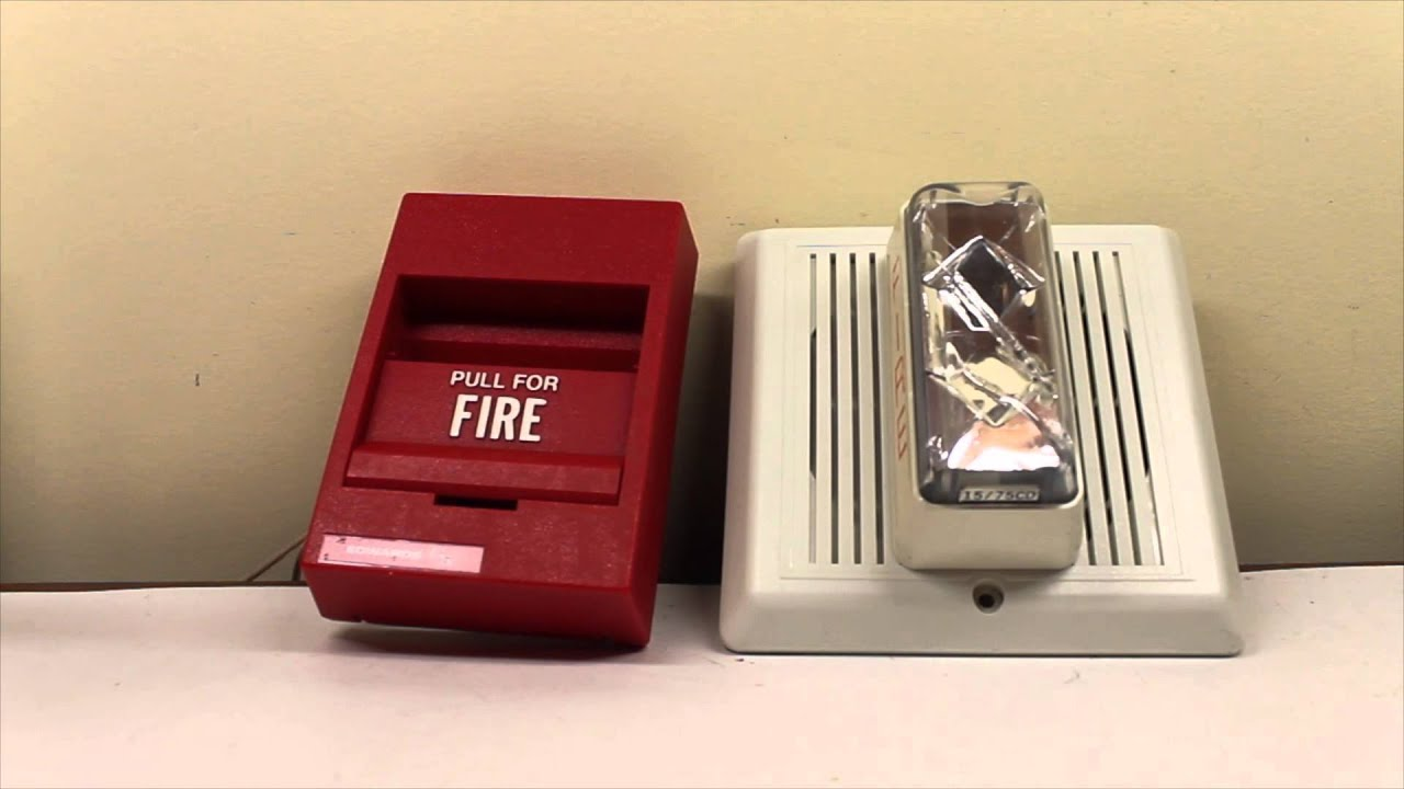 Edwards Est 757 7a Ss70w Integrity Fire Alarm Overview