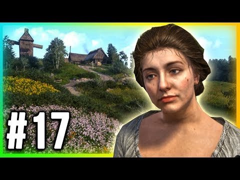 Kingdom Come Deliverance Walkthrough - SAVING THE LADY'S (Part 17 All that Glisters)