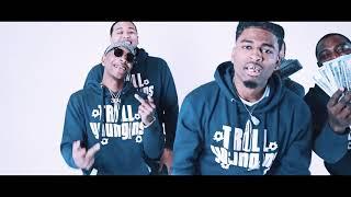 "Trill Youngins - ""Gangsta Rap/OMG"" | Dir @YOUNG_KEZ"