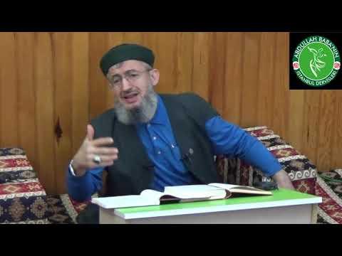 Hacı Abdullah Baba ilahisi - Ali Kırış