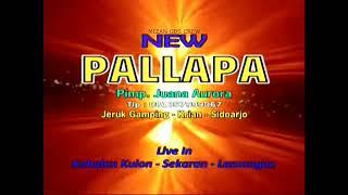 Haruskah Berakhir - Putri Rahayu - New Pallapa Live in Kebalan Kulon Sekaran Lamongan 2012