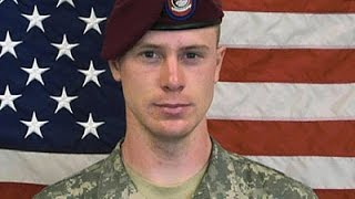 Military: Bergdahl Charged With Desertion