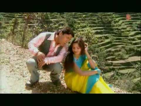 garhwali film biyo part6_लोकेन्द्र प्रसाद जोशी