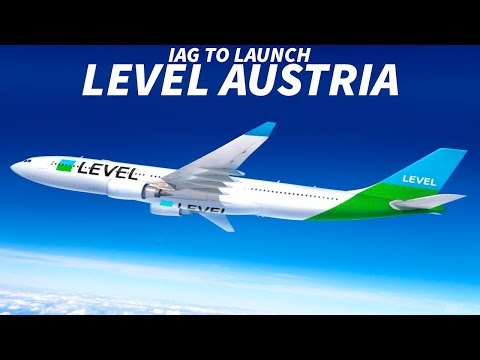 IAG to LAUNCH Low Cost Carrier in AUSTRIA