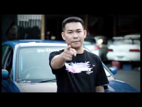 iracingthailand Ep.1_FSR / งาน Drag รถคลอง 5