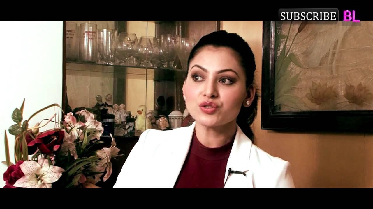 EXCLUSIVE | Urvashi Rautela OPENS UP about Pulkit Samrat's rude behaviour during Sanam Re promo