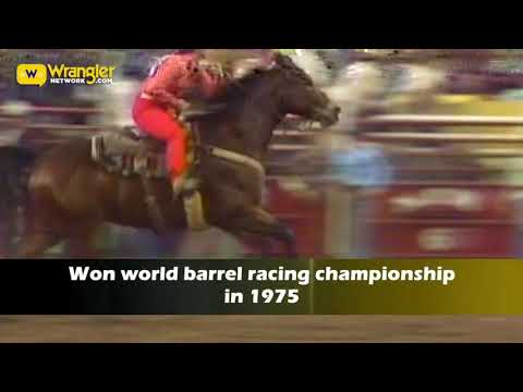 NFR 60 Greatest Of All Time- Jimmie Munroe Day 24