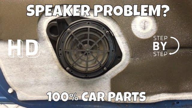 Car Door Assembly Parts