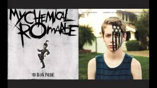 Welcome to the Centuries (Mashup) – My Chemical Romance/Fall…