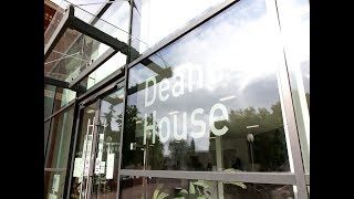 Dean House Alderking