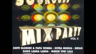 Soukouss Mix Party Vol II (l'album entier)