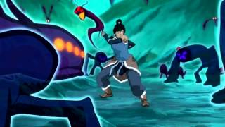 The Legend of Korra: Video Game (PS4) - Official Trailer HD | PS4/PS3/Xbox360/XboxOne/PC