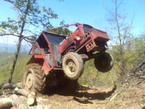 Jelenko Traktorista BRVENIK