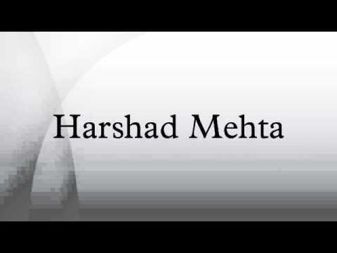 harshad mehta scam in india sebi Ojas mehta on 3 september 2012 report abuse transcript of sebi - securities and exchange board of india sebi the securities and exchange board of india what is.