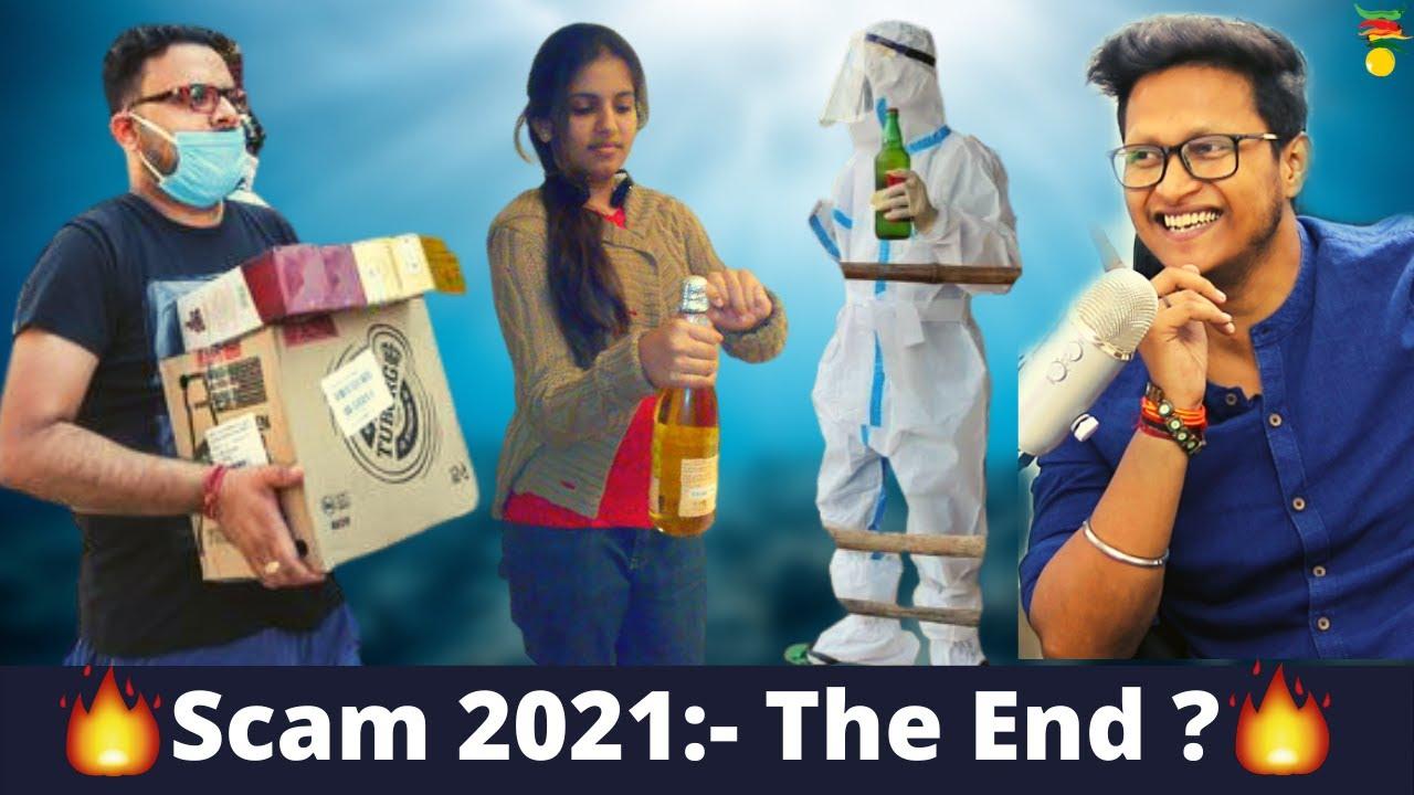 Scam 2021:- The End | Samrat Ki Pathshala
