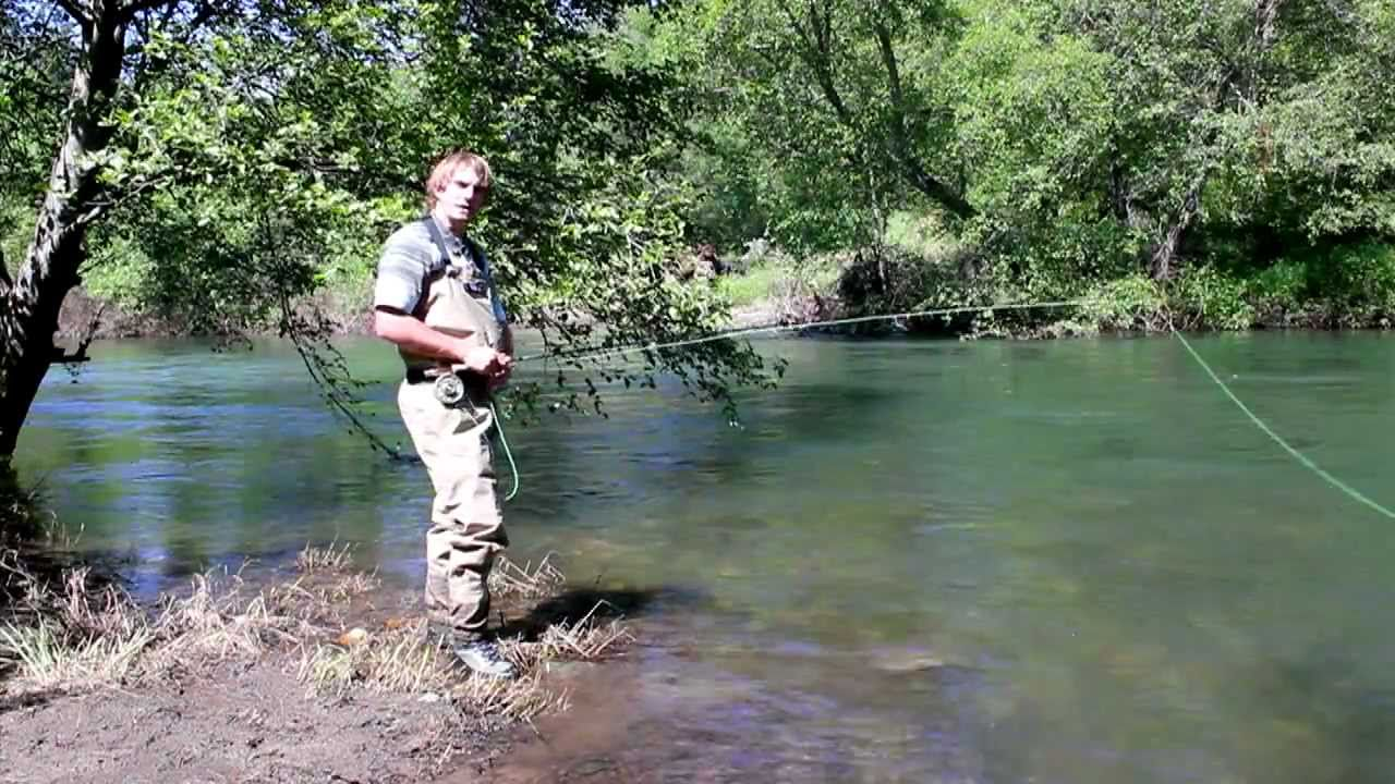 fly fishing instruction - how to dry fly fish for trout - youtube, Fly Fishing Bait