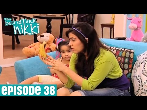 Best Of Luck Nikki | Season 2 Episode 38 | Disney India Official