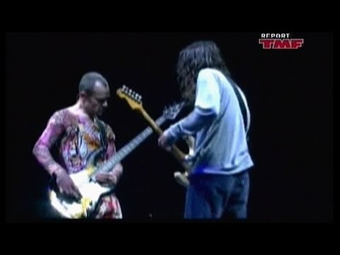 Red Hot Chili Peppers Rock Werchter 2006 (full concert)