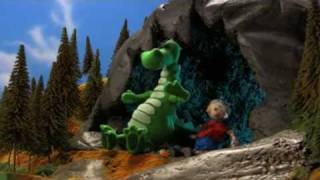 Flight of the Conchords Ep 7 'Albi the Racist Dragon'