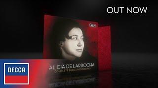 Baixar Alicia de Larrocha: Complete Decca Recordings