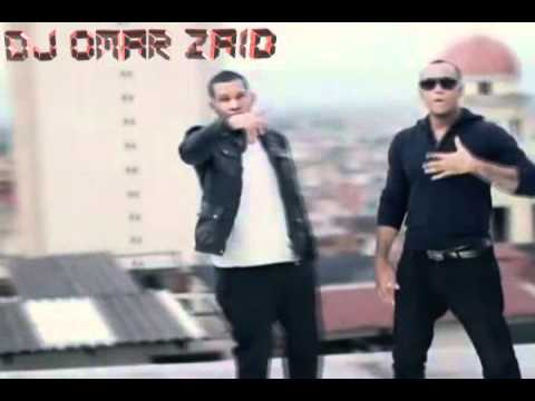 MERENGUE ELECTRONICO VIDEO MIX 2012 – DJ OMAR ZAID