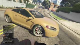 Gta 5 real life roleplay #1