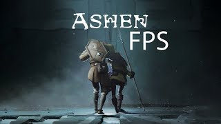 Ashen FPS Xbox One X Review (4k 30fps Test)