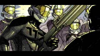 Halo Lore: The Spartan II program