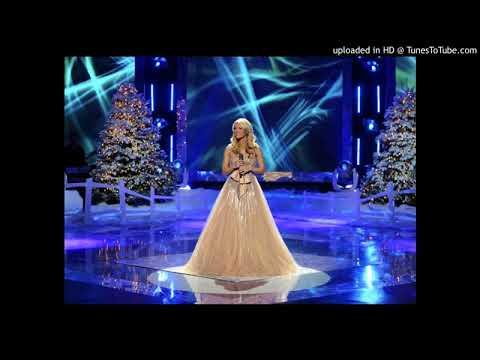 Carrie Underwood - Hark the Herald Angels Sing (vocals by Verena Böhm)