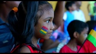 Mauritius Independence Day 2014